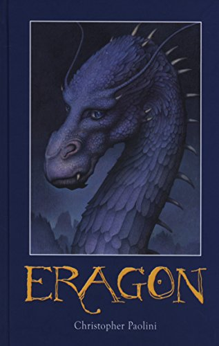 9788374805001: Eragon