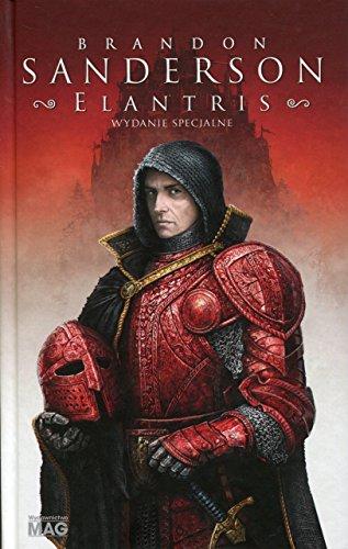 9788374806671: Elantris