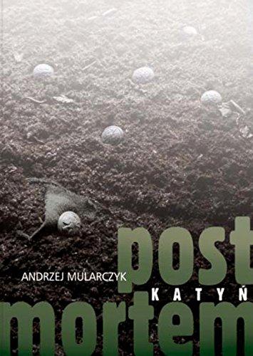 9788374952989: Katyń: post mortem : opowieść filmowa
