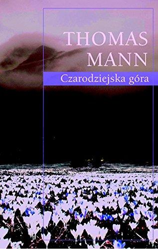 9788374954266: Czarodziejska gora (polish)