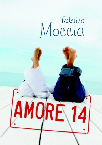 9788374957861: Amore 14 (polish)