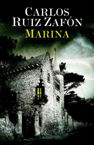9788374958301: Marina