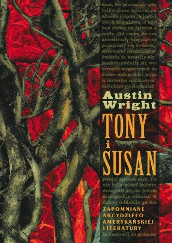 9788374959964: Tony i Susan