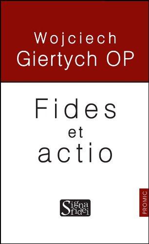 9788375023091: Fides et actio