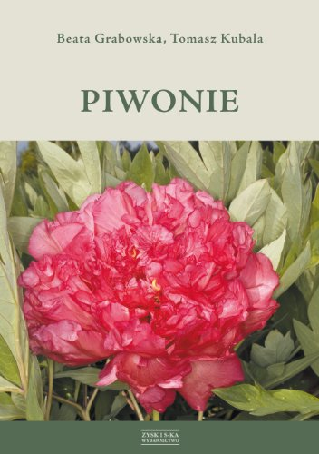 9788375067651: Piwonie