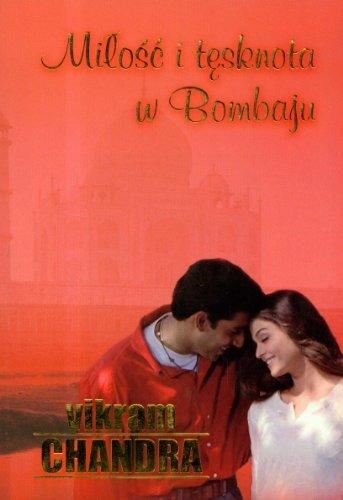 Milo?? i t?sknota w Bombaju: Chandra, Vikram