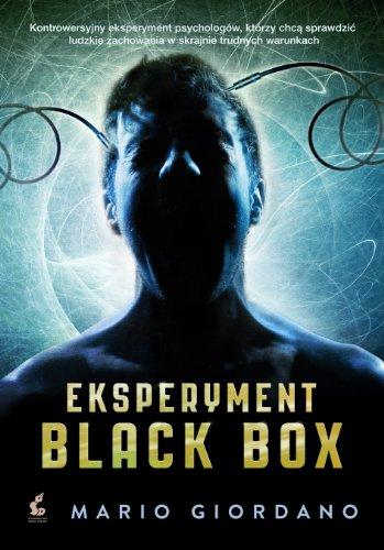 9788375084696: Eksperyment Black Box (polish)