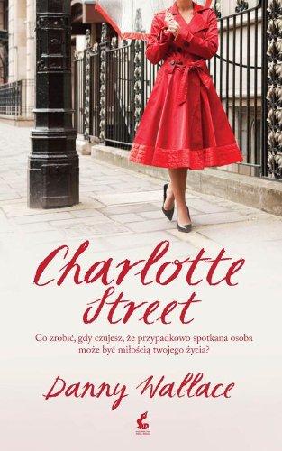 9788375086959: Charlotte Street