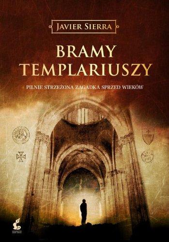 9788375087581: Bramy templariuszy