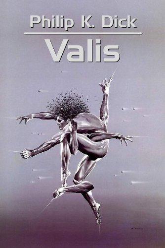 9788375105704: Valis (Polish Language Text)