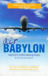 9788375138412: Air Babylon (polish)