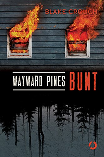 Wayward Pines. Bunt: Crouch Blake