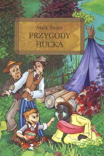 9788375171891: Przygody Hucka