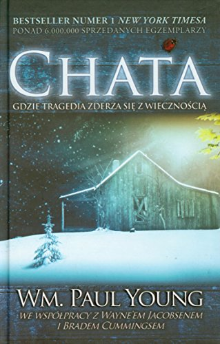 9788375340419: Chata (polish)