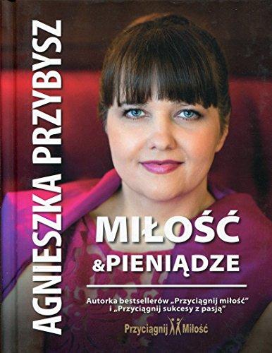 """9788375340716: Mi?'o?›Ä‡ i PieniÄ…dze - Agnieszka Przybysz [KSIÄ""""??KA]"""