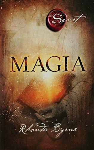 9788375340747: Sekret Magia