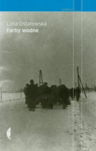 9788375362862: Farby wodne (polish)