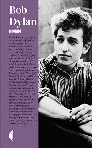 Kroniki: Dylan Bob