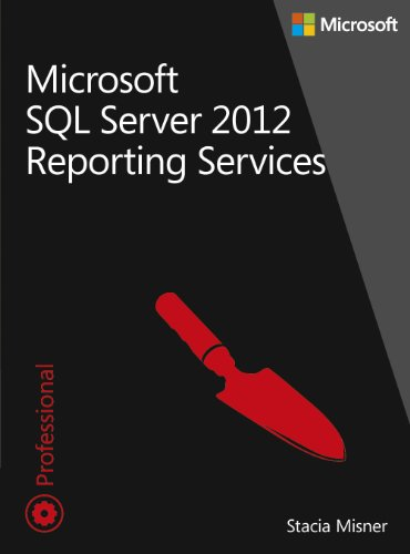 9788375411102: Microsoft SQL Server 2012 Reporting Services Tom 12