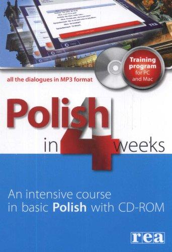 Polish in 4 Weeks: Kowalska, M