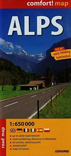 Alps: EXP.008: ExpressMap
