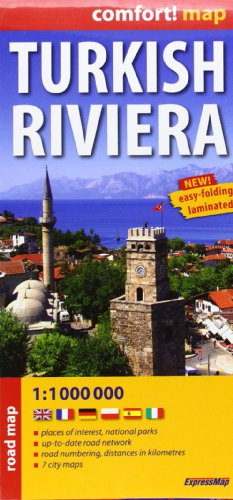 Turkish Riviera: EXP.246