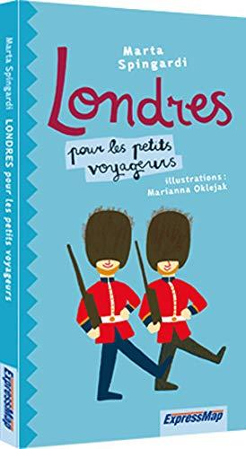 9788375465563: LONDRES POUR LES PETITS VOYAGEURS