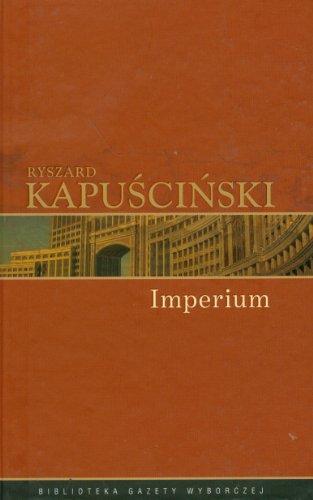 9788375521214: Imperium