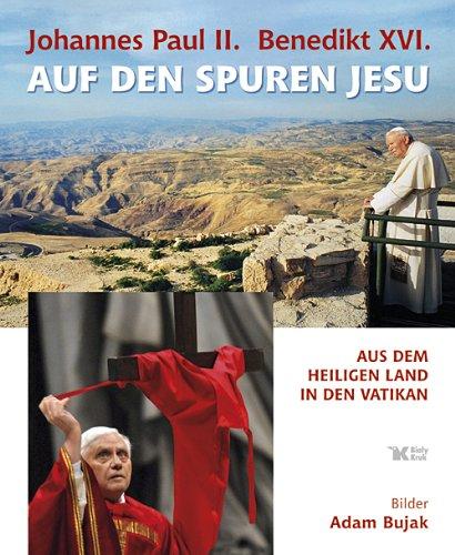 Johannes Paul II. / Benedikt XVI. Auf: Leszek Sosnowski