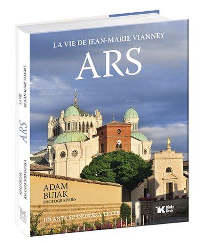 9788375530568: Ars La vie de Jean-Marie Vianney