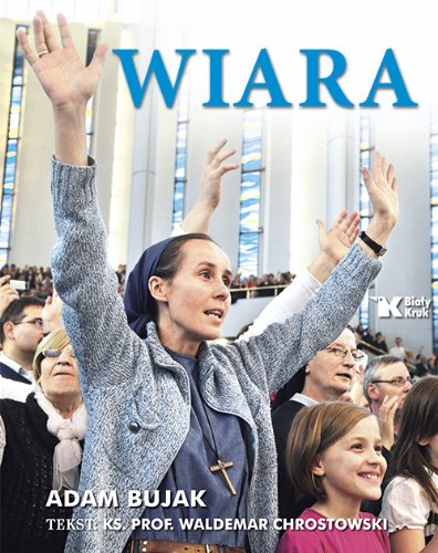 Stock image for Wiara for sale by Better World Books