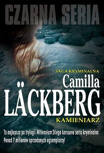 Kamieniarz: Lackberg Camilla
