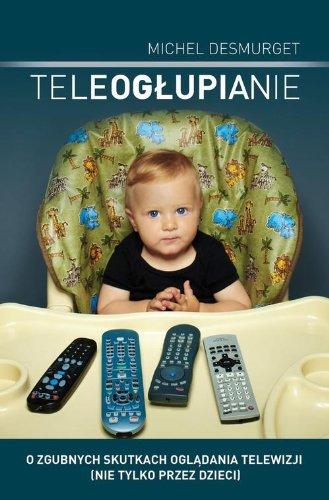9788375544084: Teleoglupianie