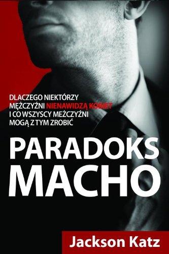 9788375545326: Paradoks Macho