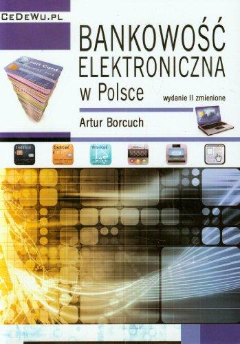 9788375564792: Bankowosc elektroniczna w Polsce