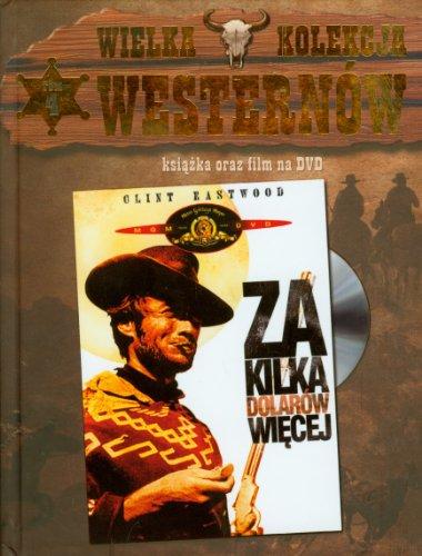9788375585797: For a Few Dollars More [DVD] [Region 2] (English audio. English subtitles)