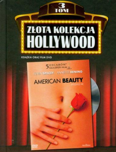9788375586282: American Beauty (digibook) [DVD] (English audio. English subtitles)