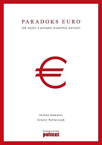 9788375616217: Paradoks euro