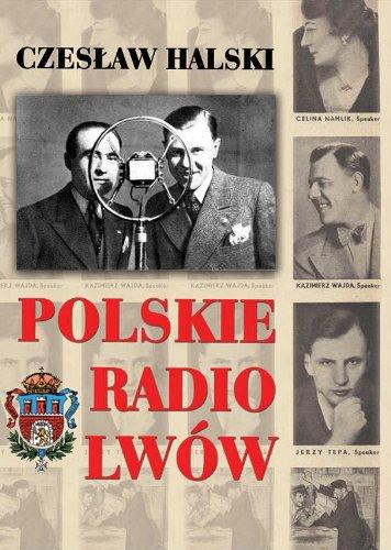 9788375651096: Polskie Radio Lwow