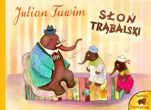 9788375680355 Slon Trabalski Abebooks Julian Tuwim
