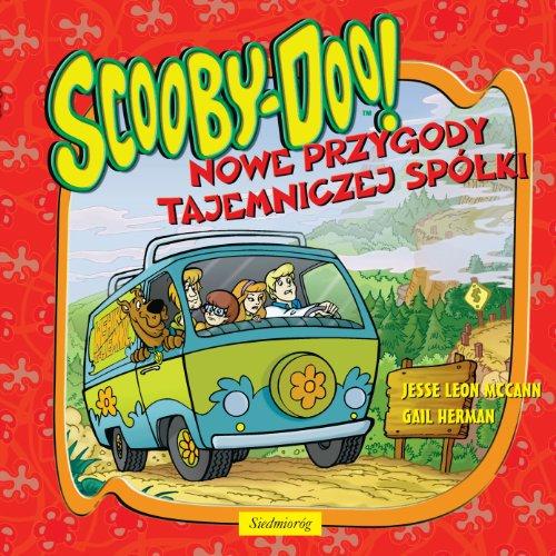 9788375681178: Scooby-Doo! Nowe przygody Tajemniczej Spolki