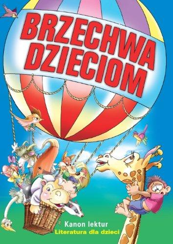 9788375682298 Brzechwa Dzieciom Abebooks Jan Brzechwa
