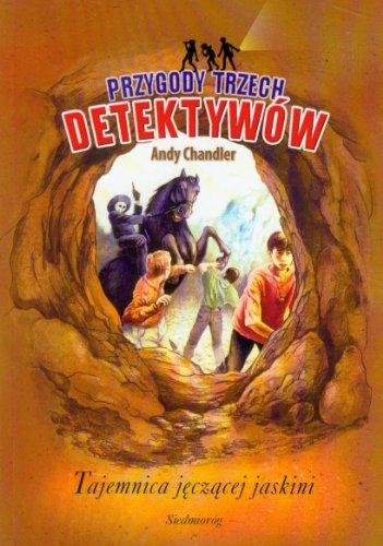 9788375686708: Przygody Trzech Detektywow 9 Tajemnica jeczacej jaskini