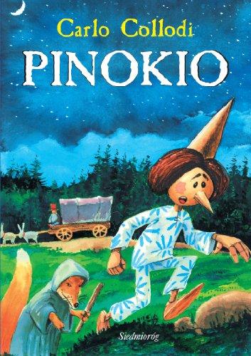 9788375689099: Pinokio