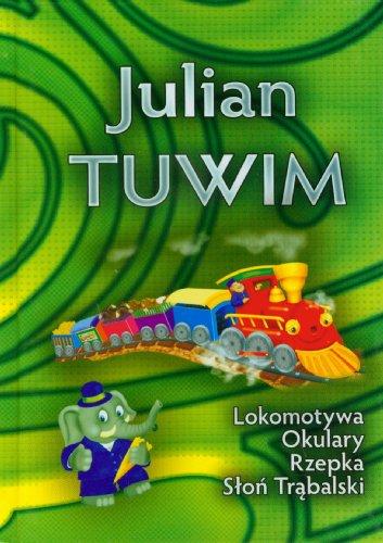 9788375700923 Lokomotywa I Inne Wiersze Abebooks Julian