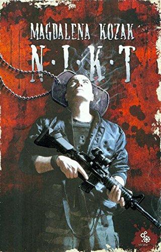 Nikt (Polska wersja jezykowa): Magdalena Kozak