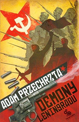 9788375745863: Demony Leningradu (polish)