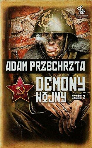 9788375749823: Demony wojny Czesc 2