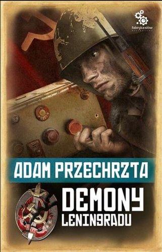 9788375749960: Demony Leningradu