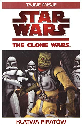 9788375758481: Gwiezdne Wojny KlÄtwa PiratĂlw - Ryder Windham (Star Wars) [KSIÄĹťKA]